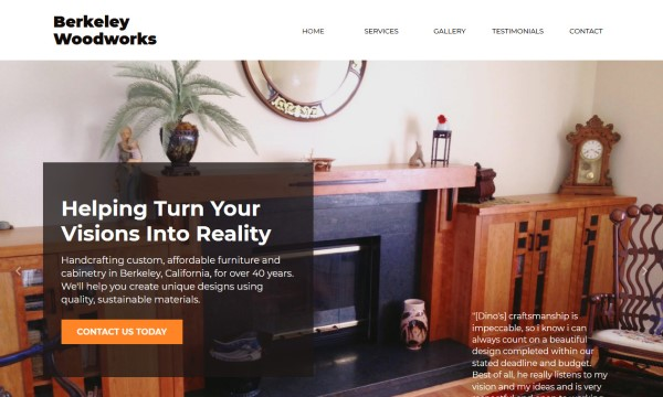 Berkeley Woodworks