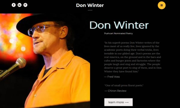 Don Winter